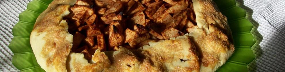 Single-crust Plum And Apple Pie Recipes — Dishmaps